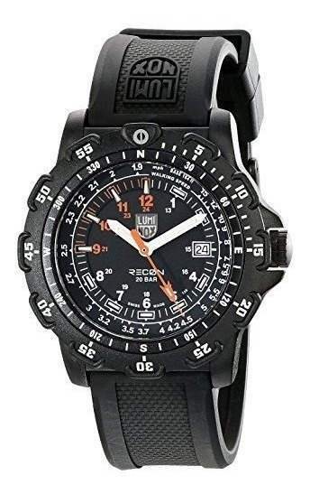 Relojes De Pulsera Para Hombre Relojes 8822.mi Luminox