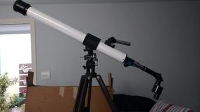 Telescópio Projenar Japão D 60 Mm F 900 Mm