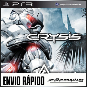 Crysis - Digital Ps3 Psn
