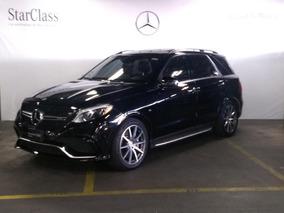 Mercedes-benz G Class Gle 63 Amg