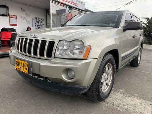 Jeep Gran Cherokee Laredo Blindada Ii