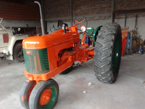 Tractor Intercontinental C-26 Impecable!