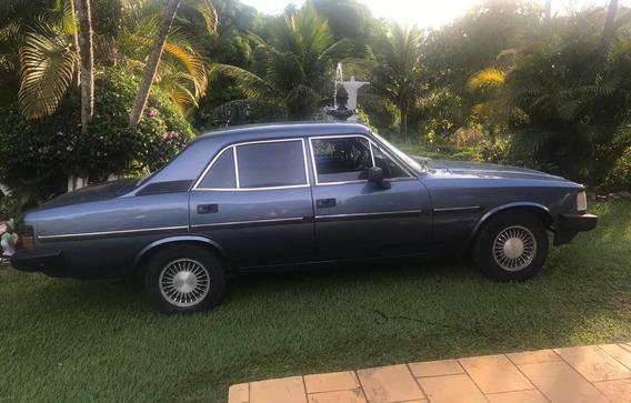 Opala Comodoro 88/89 4cl Gasolina Direção - Aceito Troca