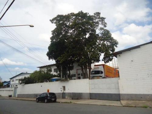 Imagem 1 de 30 de Galpão Industrial À Venda, Parque São Pedro, Itaquaquecetuba. - Ga0008