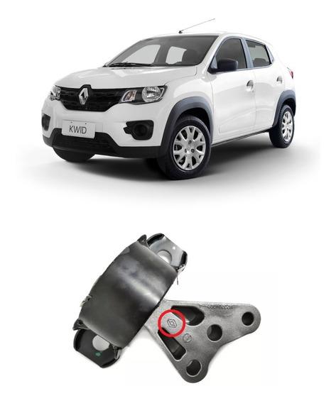 Coxim Motor Lado Direito Renault Kwid 2018 2019 112108798r