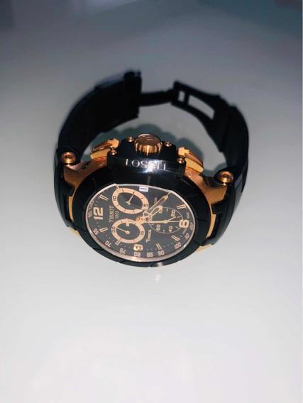 Reloj Tissot Original Con Garantía
