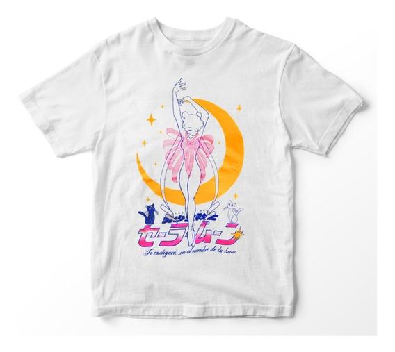 Nostalgia Shirts- Sailor Moon