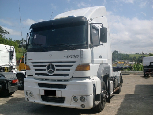 Mb 1938 S 2005/2005 No Chassi