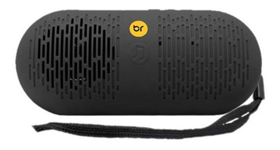 Caixa De Som Portátil - Bluetooth/usb/sd Bright 0504