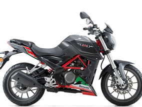Motos Benelli Tnt 25 250 Cc