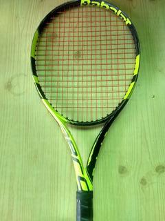 Raqueta De Tenis Babolat Aero Pure 300g