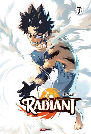 Radiant - 7