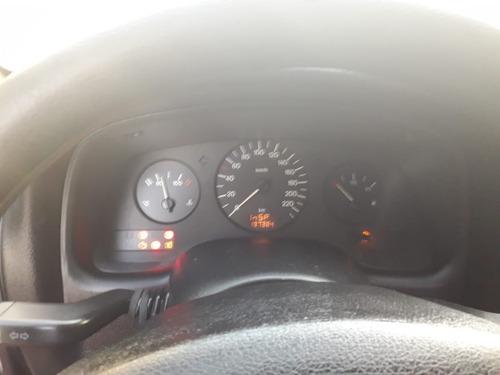 Gm - Chevorlet Astra Sedan 1.8 Mpfi