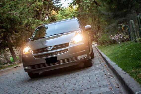 Toyota Sienna Xle 3.3l 2004