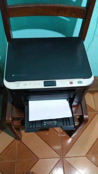 Impressora Sansung. Modelo Scx 3200