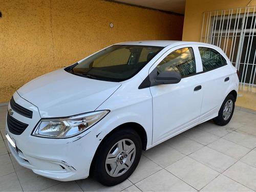 Chevrolet Onix 2016 1.0 Ls 5p