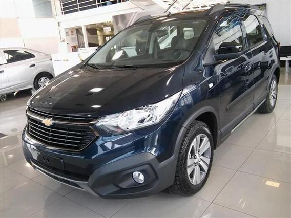 Chevrolet Spin Activ Ltz 5 As Precio Contado!!! B