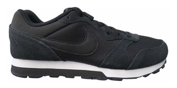Tenis Nike Md Runner Dama 749869 001 Dancing Originals