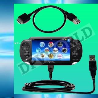 Cable Sony Ps Vita 1000 Carga Y Datos Play Station Vita 1000