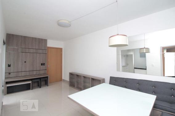 Apartamento Para Aluguel - Sion, 2 Quartos, 66 - 892990429