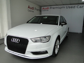 Audi A3 1.8 Attraction Plus