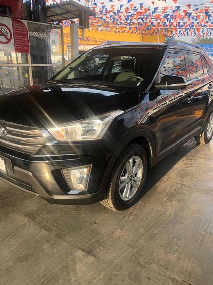 Hyundai Creta 1.6 Gls Mt