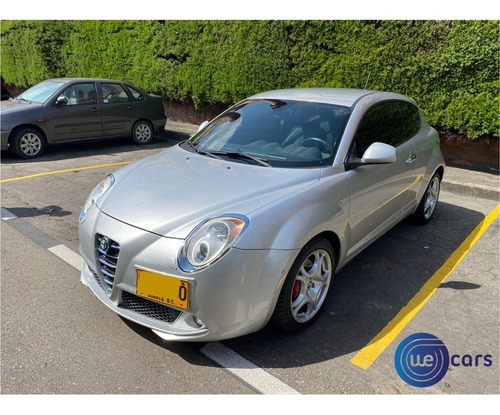 Alfa Romeo Mito 1.4 Distinctive Turbo