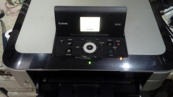 Impressora Canonn Mp 620 No Estado