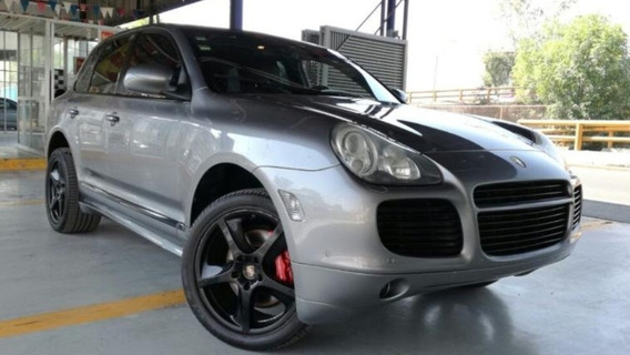 Porsche Cayenne 4.8 V8 Tiptronic Turbo At 2006