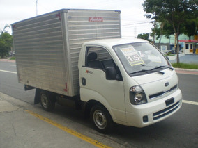 Kia Bongo 2.5 Std 4x2 Rs Turbo Uk2500 Bau Completa Uk 2500
