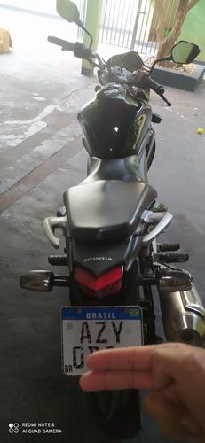 Imagem 1 de 4 de Honda Cb 300r