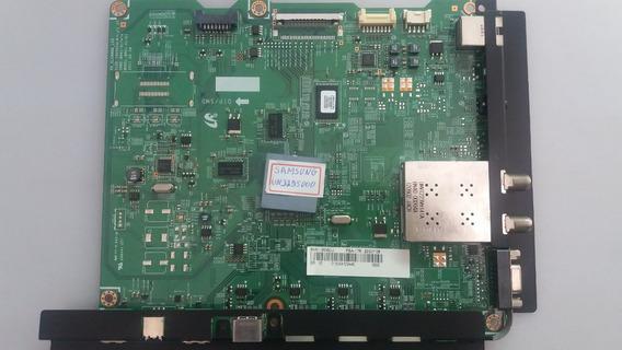 Placa De Sinal,(original Testado) Tv Samsung Un32d5000-pg
