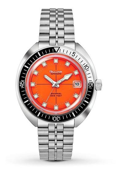 Relógio Masculino Edição Limitada Devil Diver 98c131