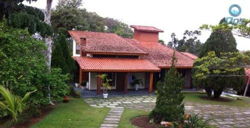 Chácara Com 3 Dorms, Chácaras Condomínio Recanto Pássaros Ii, Jacareí - R$ 1.2 Mi, Cod: 4867 - V4867