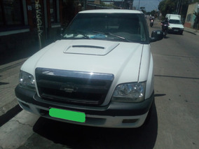 Chevrolet S10 Full Pick-up Diesel