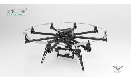 Drone Cinestar 8