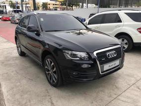 Audi Q5 Europea