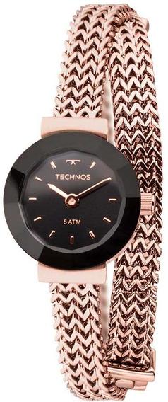 Relógio Technos Feminino Analógico 5y20ir/4p