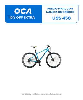 Bicicleta Gt Aggressor Agesor Sport Rodado 27.5 Talle L
