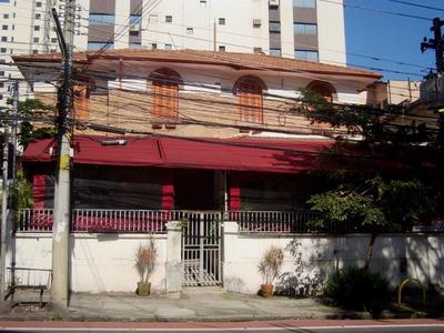 Casa Em Perdizes, São Paulo/sp De 394m² À Venda Por R$ 2.500.000,00 Ou Para Locação R$ 11.000,00/mes - Ca224688
