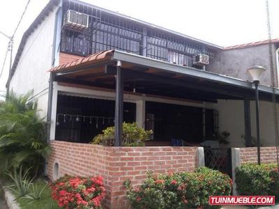 Cm-mls #18-3842-townhouses En Venta Los Robles Guatire