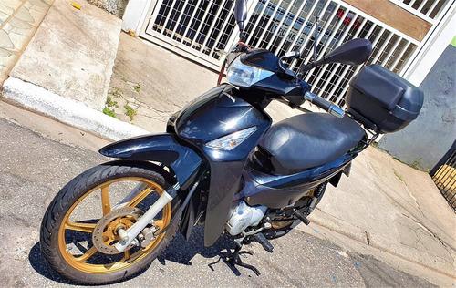Honda Biz 125 Mais (completa + Acessorios)