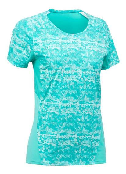 Camiseta De Senderismo Para Mujer Mh500 4045352 2