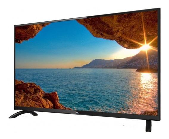 Tv Led E Monitor 24 Polegadas Mtek Full Hd Digital Hdmi/usb