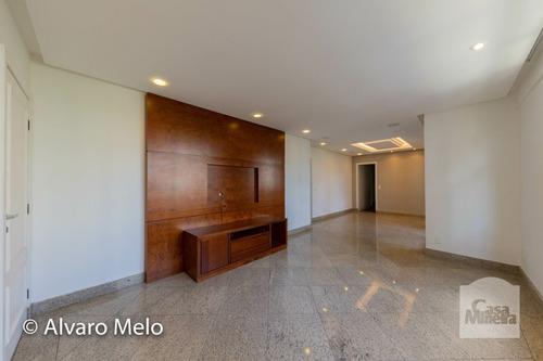 Imagem 1 de 15 de Apartamento À Venda No Funcionários - Código 278240 - 278240