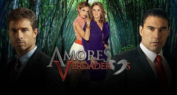 Coleção De Dvds : Amores + Falsa + Sin Miedo + Yo Compro