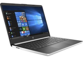 Notebook Hp 14-dq1025cl I5 1035g1 14 Fullhd 8gb 256gb W10