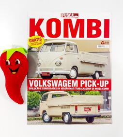 Kit Revista Kombi Volkswagen Pick Up E Revista Guia Kombi