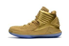 Tenis Nike Air Jordan 32 Aj32 - 26 -