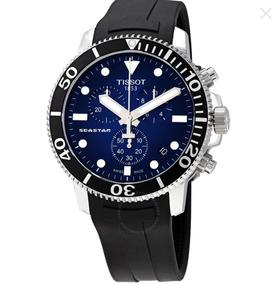 Relógio Tissot Seastar 1000 Chronograph T120.417.17.041.00